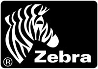 Zebra - logo